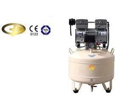 Picture of Schulz Air Compressor Oil-Free GA 750-2