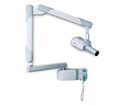 Picture of Dabi Atlante Seletronic Wall Mounted X-Ray Unit