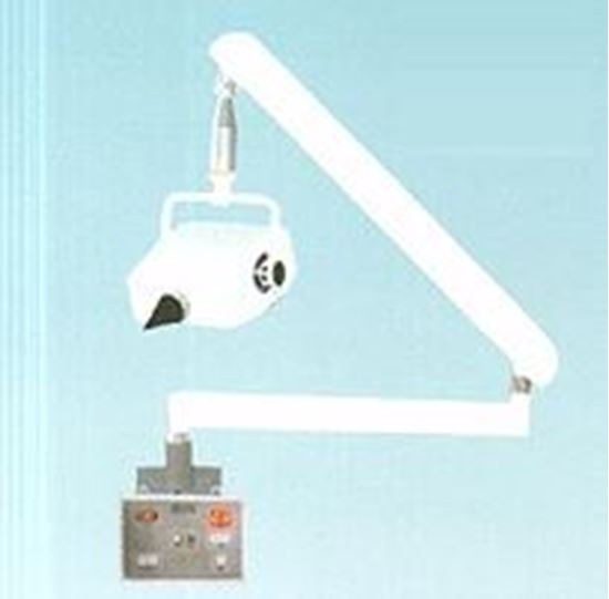 Picture of BIODENT WALL MOUNTED X-RAY UNIT