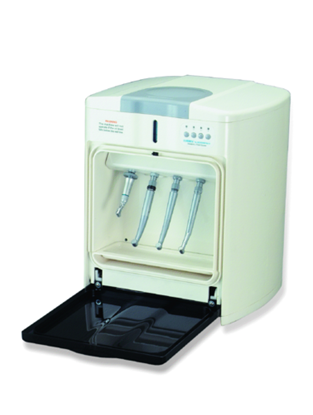 Picture of DentAmerica LUBREX Autocleaning & Lubricating System