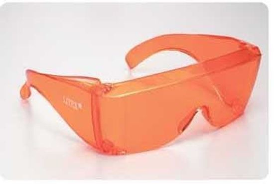Picture of DentAmerica Protective Glasses For Curing Light