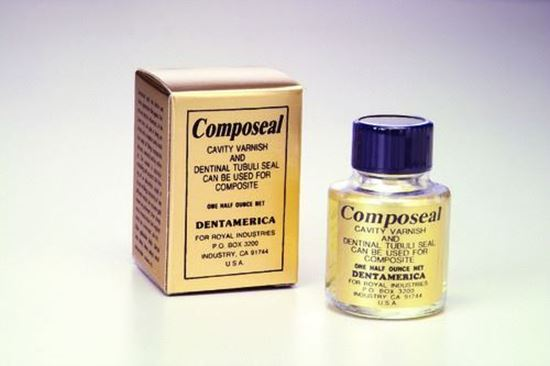 Picture of DentAmerica Composeal Cavity Varnish