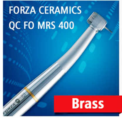 Picture of Dabi Atlante High Speed Handpiece MRS 400 PB/QC Forza Ceramic