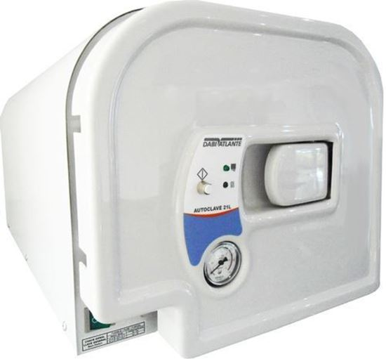 Picture of Dabi Atlante Autoclave 21 L