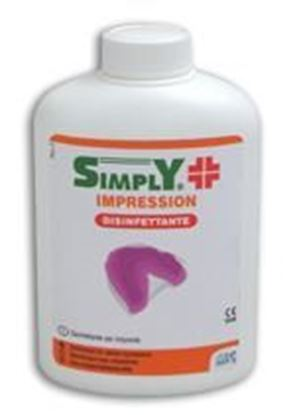 Picture of Simply Impression Disinfectants