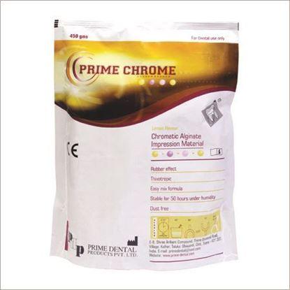 Picture of Prime Dental Prime Chrome