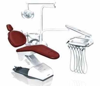 Picture of Dabi Atlante Galla Techno Dental Chair
