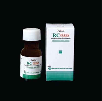Picture of Pyrax - RC Clean Gutta Purcha Solvent (15ml)