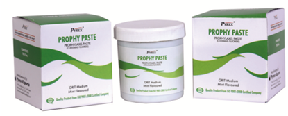 Picture of Pyrax - Polishing Paste (100 gms )