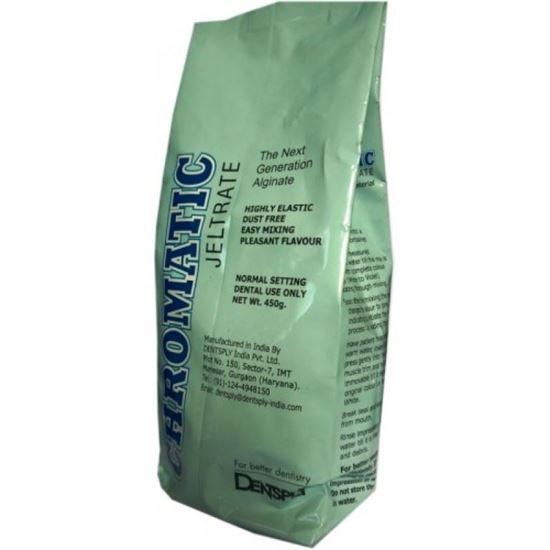 Picture of Jeltrate Chromatic Alginate (450gm)