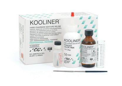 Picture of GC Kooliner Professional Package