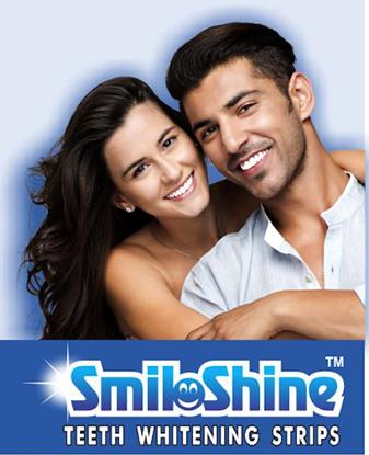 Picture of SmiloShine Teeth Whitening Strips