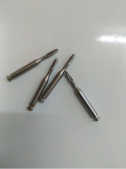 Picture of Diamond Bur - ORTHODONTIC CARBIDE BUR