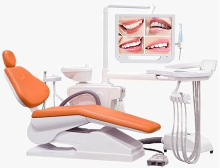 Picture for category Intraoral Camera