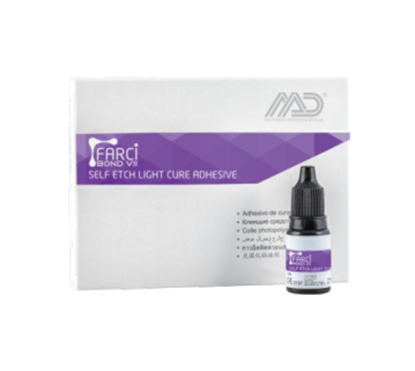 Picture of FARCI BOND VII - Self Etch Light Cure Adhesive