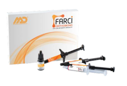 Picture of Farci Ortho Adhesive kit (Kit)