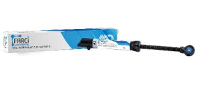 Picture of Farci Universe Nano hybrid composite individual syringe 4g / syringe