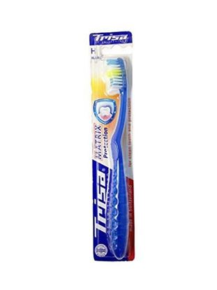Picture of Trisa ToothBrush -  Matrix Protection Hard