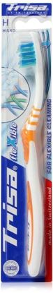 Picture of Trisa ToothBrush - Flexible Hard