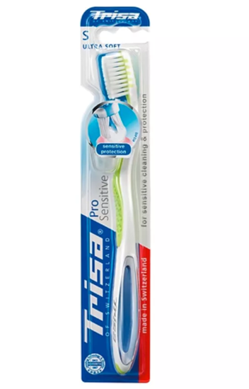 Picture of Trisa ToothBrush - Pro Sensitive Ultra Soft