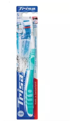 Picture of Trisa ToothBrush - Cool & Fresh Soft