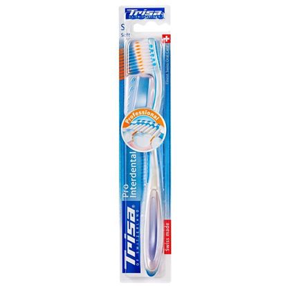Picture of Trisa ToothBrush - Pro Interdental Soft
