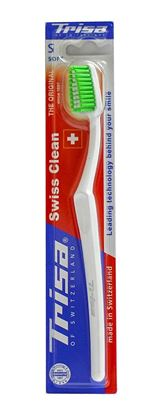 Picture of Trisa ToothBrush - Swiss Clean Soft