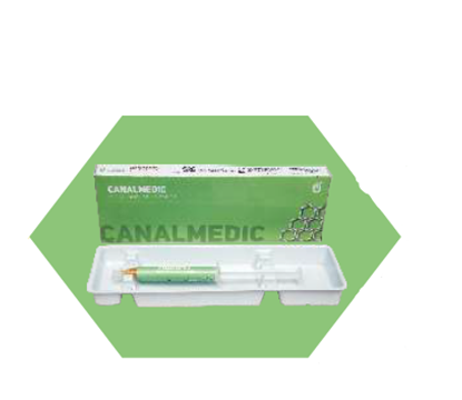 Picture of Urdent - CanalMedic (Intra Canal Medicament)