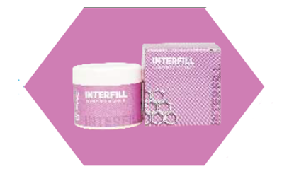 Picture of Urdent - InterFill (Intermediate RC Sponge)