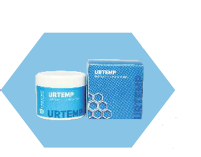 Picture of Urdent - UrTemp (Temporary Restorative Material)