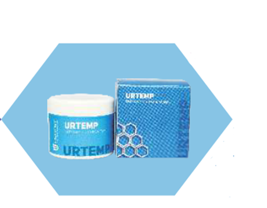 Picture of Urdent - UrTemp (Temporary Restorative Material)