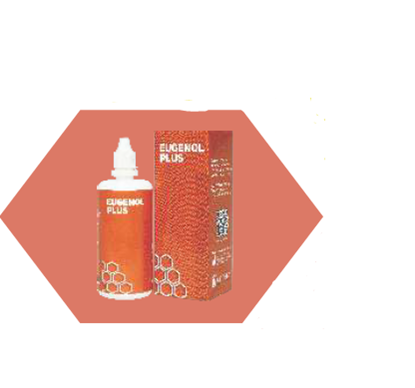 Picture of Urdent - Eugenol Plus (Eugenol Paste)