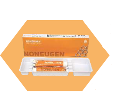Picture of Urdent - NonEugen (Non Eugenol Paste)