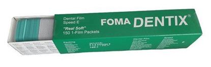 Picture of X RAY FILMS FOMA DENTIX