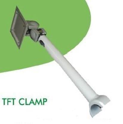 Picture of TFT CLAMP LONG ARM
