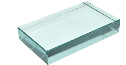 Picture of GLASS SLAB
