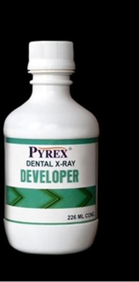 Picture of X - RAY DEVELOPER (1 LTR SOLUTION) (226 ML)