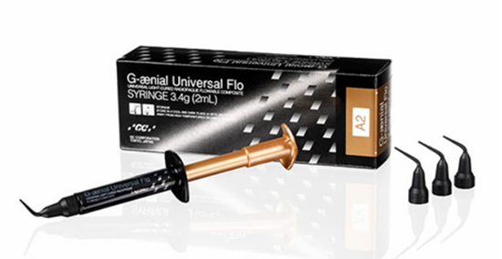 Picture of GC G-aenial Universal Flo Syringe Refills
