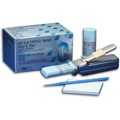 Picture of GC Fuji Ortho Band Paste Pak, 2 x 13.3g Cartridge