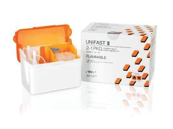 Picture of GC Unifast III 2-1 Pkg