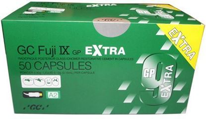 Picture of GC Fuji 9 GP Extra Capsules