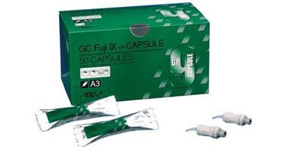 Picture of GC Fuji IX GP Capsule