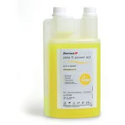 Picture of ZHERMACK ZETA 5 POWER ACT 1 Ltr