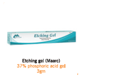 Picture of Maarc Etching Gel