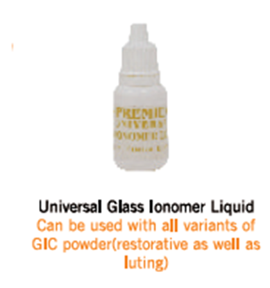 Picture of Universal Glass ionomer Liquid