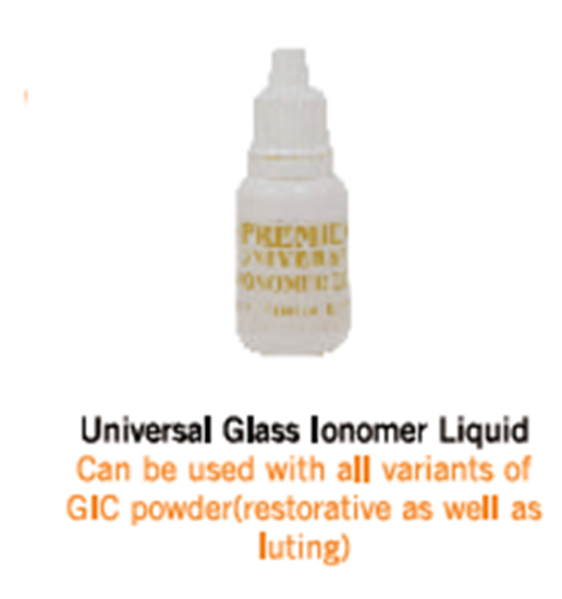 Picture of Universal Glass ionomer Liquid