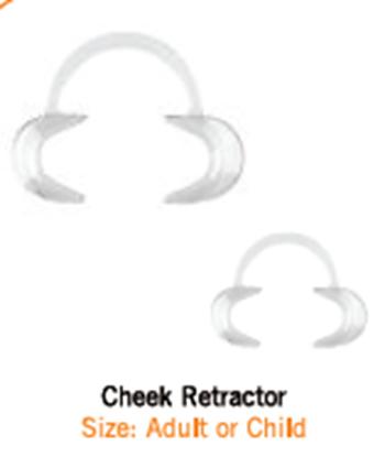 Picture of Cheek Retractor
