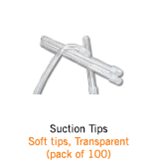 Picture of Suction tips
