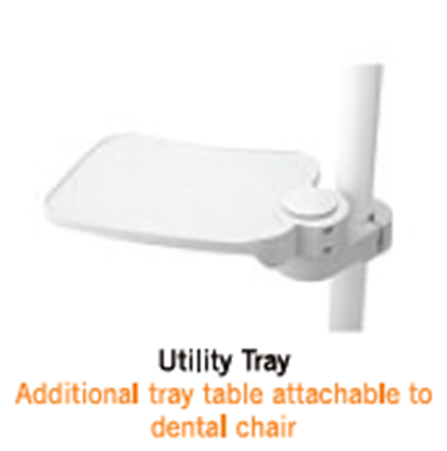 Picture of Utility tray