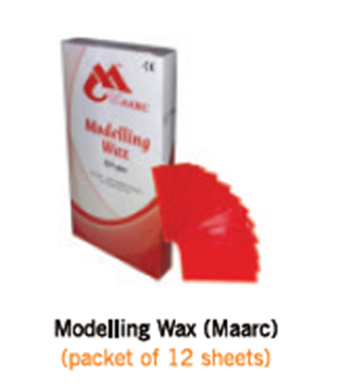 Picture of Modelling Wax (Maarc)